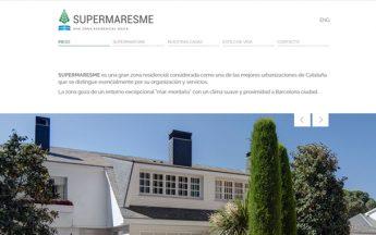 SUPERMARESME