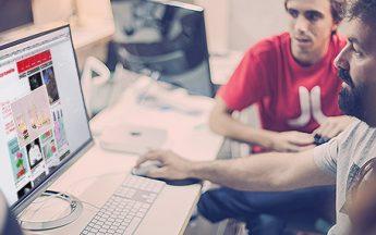Diseño Web Barcelona: El Marketing es el camino del éxito