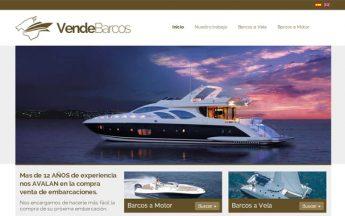 Vende Barcos